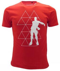 T-shirt Original Fortnite Epic Games Officiel Danse Danse Bébé Garçon Enfants: Vêtements, Access.