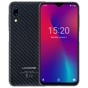 UMIDIGI-One-Max-4G-Smartphone-4-128GB-6-3-034-Android-8-1-Octa-Core-Fingerprint-NFC