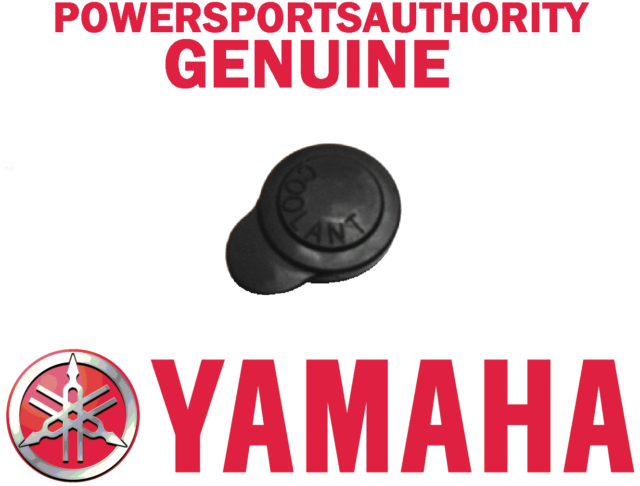 700 Yamaha Coolant Tank Cap for Raptor 700 Grizzly 450//550