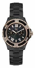 Guess Collection GC X69118L2S  Women's  Sport Class XI-s  Black Ceramic  Watch