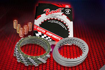 Betrouwbaar Barnett Clutch Plate Kit For Ducati Hypermotard 1100/s 2008 - 2009