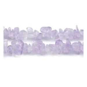 Cape-Amethyst-Chip-Beads-5-8mm-Lilac-240-Pcs-Handcut-Gemstones-Jewellery-Making