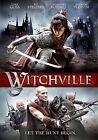 Witchville 0031398137016 With Luke Goss DVD Region 1