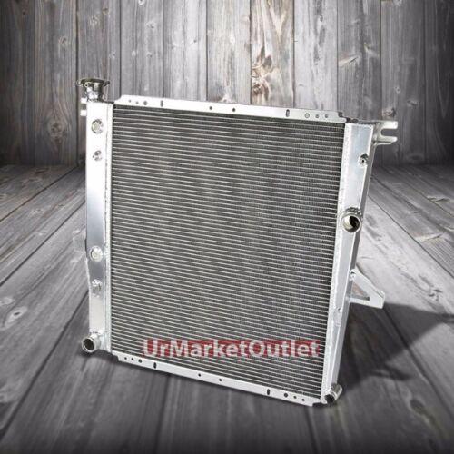 TRI Core High Capacity Race Aluminum Radiator For Ford 98-11 Ranger 2.3L//4.0L MT