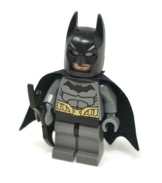 The Riddler Chase; Flash✿76012 ✿304 pcs✿ LEGO Set DC Comics SUPER HEROES✿Batman