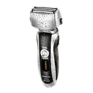 Panasonic-ES-LT31-Nass-Trockenrasierer-Rasierer-Herrenrasierer-schwarz-silber
