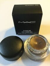Mac 100% authentic Fluidline Eye-Liner Gel * DELICIOUSLY RICH * 3g NEW