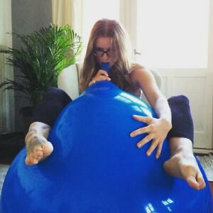 Looners Balloon fetish