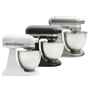 KitchenAid 3.5 Qt. Artisan Mini 10-Speed Tilt-Head Stand Mixer