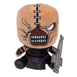 Resident-Evil-2-Stubbins-Plueschfigur-Nemesis-20-cm-Gaya-Entertainment