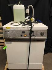 Miele Laboratory Glassware Washer Dishwasher Works Well G7883