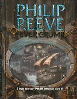 Fever Crumb (Mortal Engines Quartet), Philip Reeve