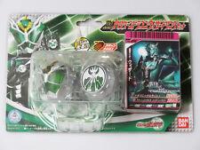 Kamen Rider Wizard DX Hurricane Dragon Wizard Ring set Bandai Brand NEW