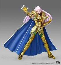 Galaxy Saint Seiya Myth Gold Cloth Aries/Bélier Mu+Tete/Head Kiki EX Figure SH74