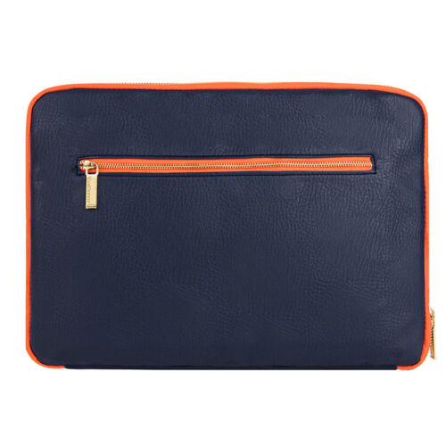 """VanGoddy Leather Laptop Sleeve Case Bag Pouch For 15.6/"""" Dell Inspiron 15// XPS 15"""