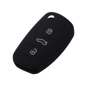 Audi-Key-Case-Silicone-Cover-Sline-A3-A5-Q3-Q5-A6-A4-B6-B7-B8-Tt-Key-Sw