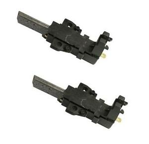NEW-Washing-Machine-Ceset-Motor-Carbon-Brushes-x-2-for-Bosch-WOT-WVF-Models