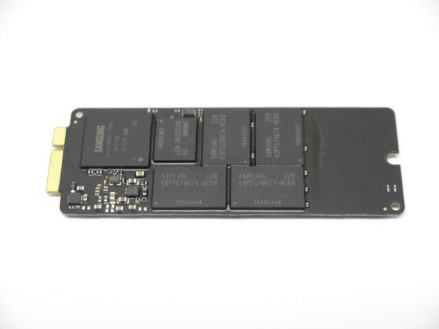 """Apple Macbook Pro Retina 13"""" A1425 15"""" A1398 256GB SSD Hard Drive"""