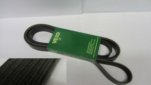 Alternator Drive Fan Belt Transit 2.4 TDCi Diesel 01//04/>