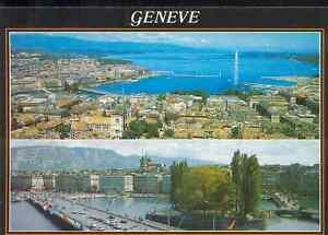 Switzerland - Geneva (E7509)