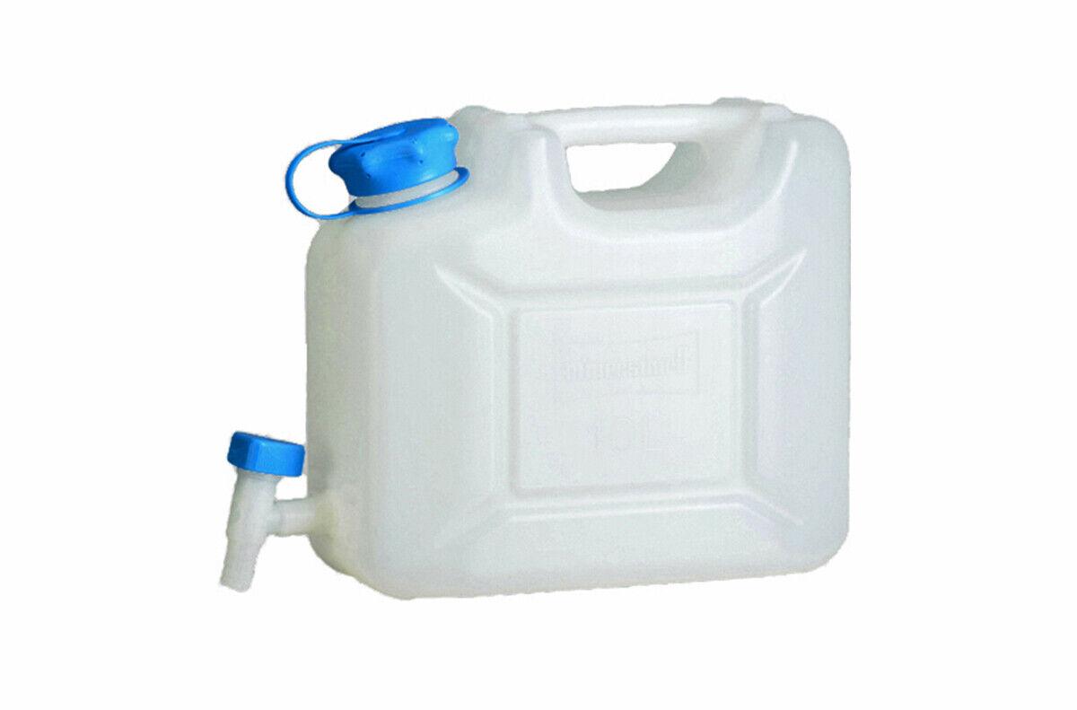 Huenersdorff Wasserkanister 'Profi' - - - 12 L  | Niedriger Preis und gute Qualität  889861