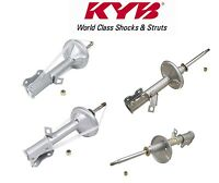 Toyota Corolla Chevrolet Nova Front Rear Struts Suspension Kit Kyb Excel-g on sale