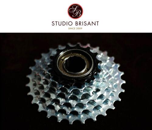 Sunrace Schraubkranz m2a 6-Bac 14-28 pignon roue libre 6 Speed Vélo de course