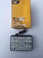 Caterpillar Nos Oem Lamp Gp 392 4634 Cat Oem 24volt Lamp Gp 3924634
