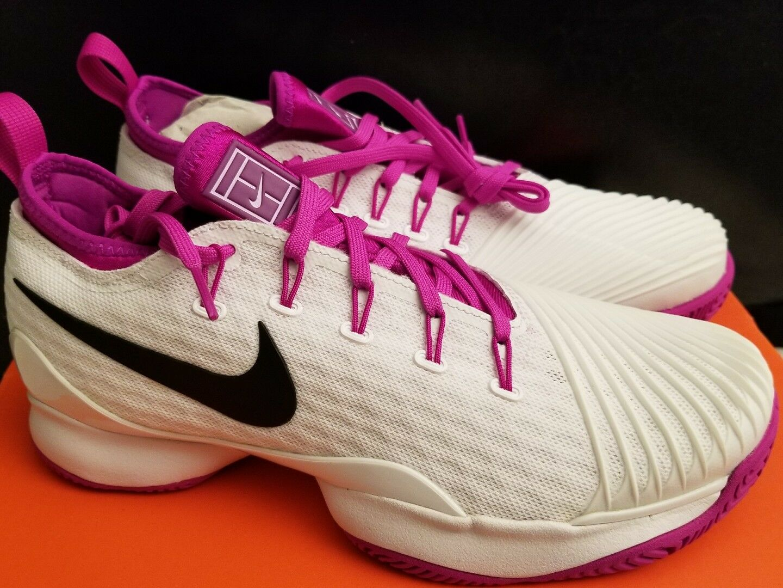 Nike Air Zoom Ultra React HC Women 7 Tennis Shoes