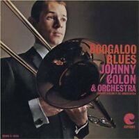 Johnny Colon - Boogaloo Blues [new Vinyl] on Sale