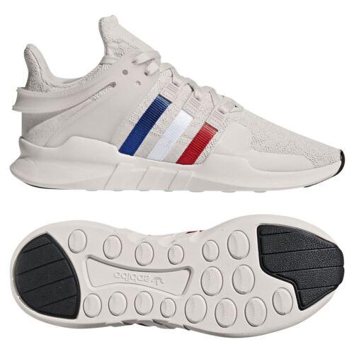 sports shoes 92c6a 06035 Originals Eqt Comfy Mens Grey Trainers Vintage Support New Adv Retro Adidas  qPc6ExdnE