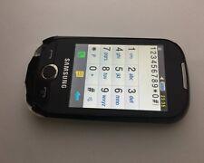 Telefono Cellulare SAMSUNG Corby GT-S3650 Nero/Bianco
