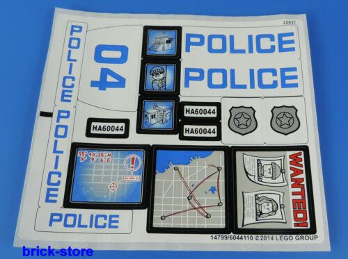 60044 LEGO® Sticker Aufkleber 03