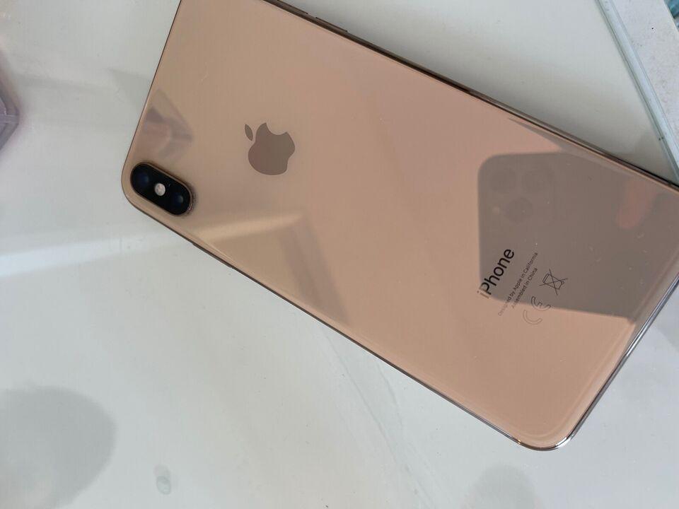 iPhone XS Max, 64 GB, God