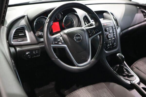 Opel Astra 1,4 T 140 Sport Sports Tourer billede 7