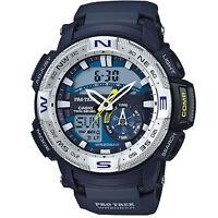 Casio Protrek Prg-280-2 Prg-280 Neobrite Watch Brand