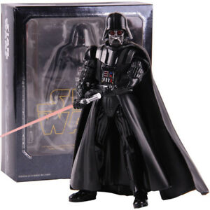 SHFiguarts-Star-Wars-Darth-Vader-PVC-Action-Figure-Collectible-Model-Toy