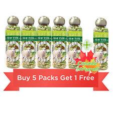 Bill Natural Lamb Placenta Facial Moisturizer with Aloe Vera&Vitamin E 100gelcap