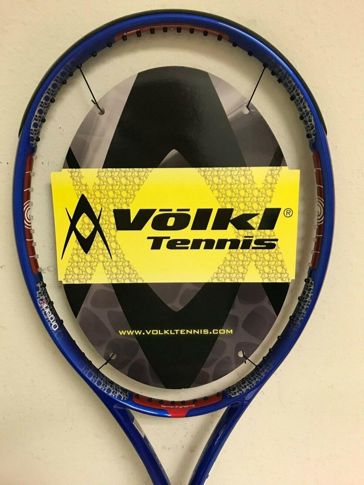 Volkl Organix 5 Tenis Raqueta Agarre Talla 4 1  4   ventas de salida