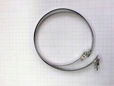 2er Set Schlauchschellen ø50-400mm Schlauchklemme für Flexrohr Lüftungsschlauch