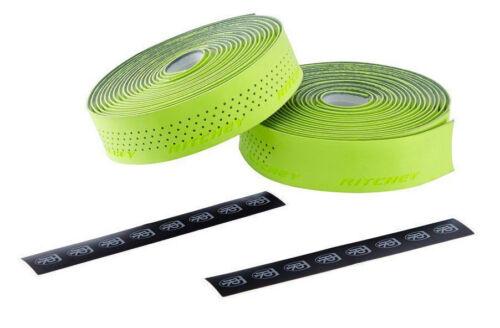 Neon Yellow Ritchey WCS Race Tape Road Bike Handlebar Tape