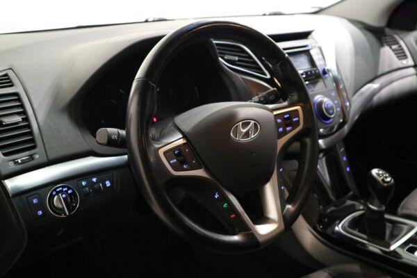 Hyundai i40 1,7 CRDi 136 Style CW - billede 4