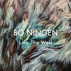 Line the Wall/Bo Ningen by Bo Ningen (CD, Jan-2014)