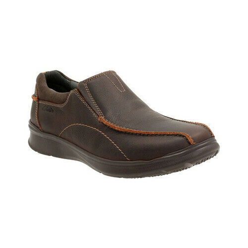 Clarks Men's Cotrell Step Bicycle Toe Shoe