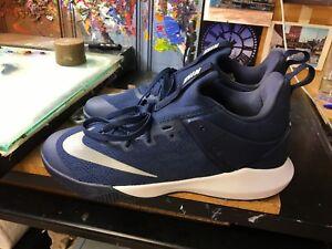 Nike Zoom Shift TB Midnight Navy White NIB Size US 13 Men 897811 401 ... 31f395e6858
