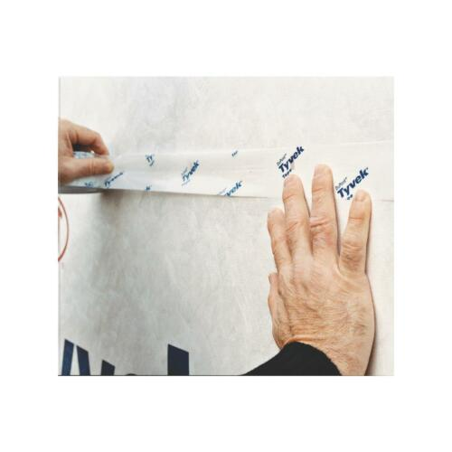 "Tyvek 2/"" Tyvek Sheating Tape"