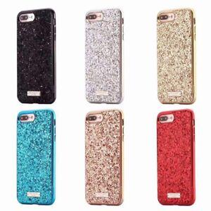 Cover Iphone 6/6s/7/8 Plus Glitter