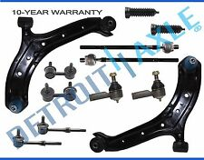 Brand NEW 12pc Front AND Rear Suspension Kit for 2000-2005 Hyundai Accent
