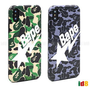 bapesta logo iphone