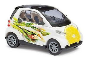 Busch-Ho-46131-Smart-Fortwo-07-Spargel-New-Original-Packaging